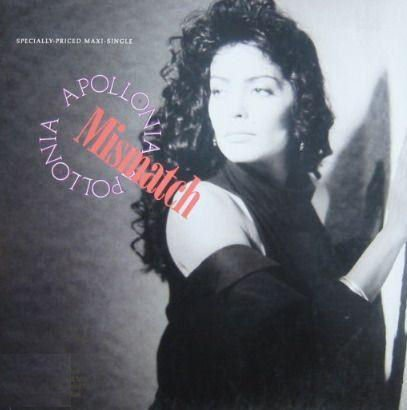 "Apollonia Mismatch 12"""" Single"