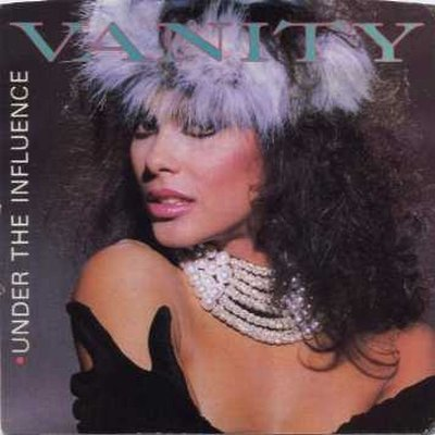 "Vanity Under The Influence 12"""" Single"