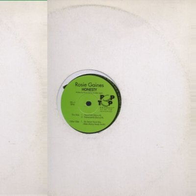 "Rosie Gaines Honesty 12"""" Single"