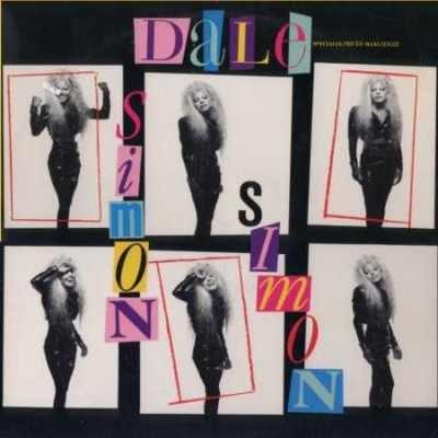 "Dale Simon Simon 12"""" Single"