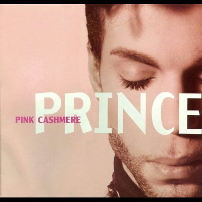 "Prince Pink Cashmere 12"""" Single"