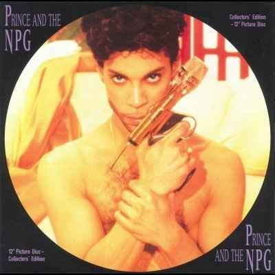 """Prince Money Don't Matter 2 Night 12"""""""" Picture"""