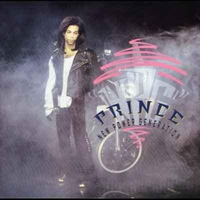 "Prince New Power Generation 12"""" Single"