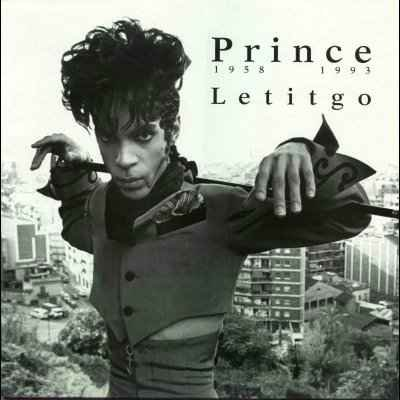 "Prince Letitgo 12"""" Single"