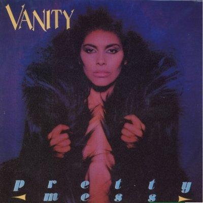 "Vanity Pretty Mess 12"""" Single"