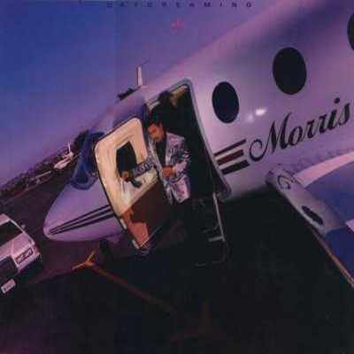 """Morris Day Daydreaming 12"""""""" Single"""