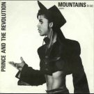 Prince and The Revolution Mountains + poster