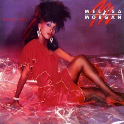 Meli'sa Morgan Do Me Baby LP