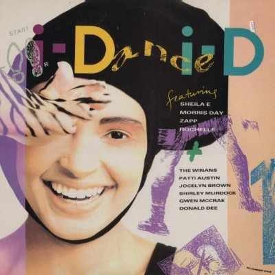 Various Dance I-D LP