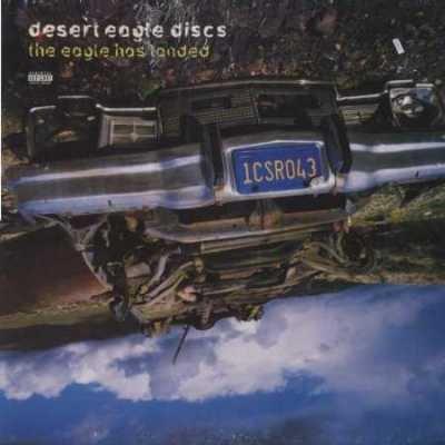 Desert Eagle Discs Old Friends 4 Sale DBL LP