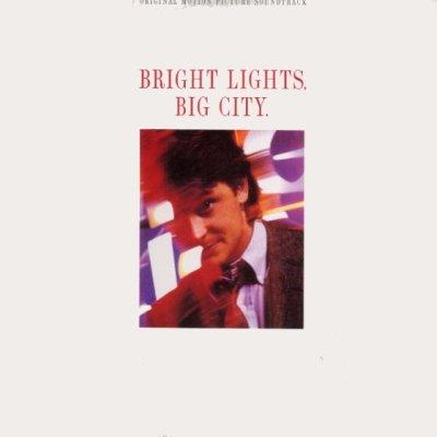 Various Bright Lights Big City LP