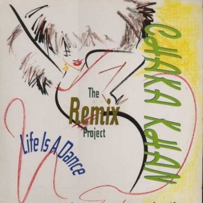 Chaka Khan The Remix Project - Life Is A Danc