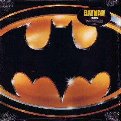 Prince Batman LP