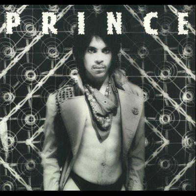 Prince Dirty Mind LP