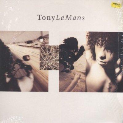 Tony Le Mans Tony Le Mans LP