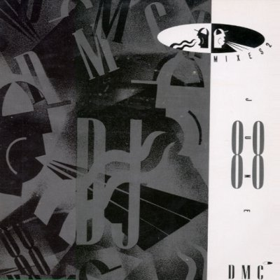 Various DMC June 88 LP