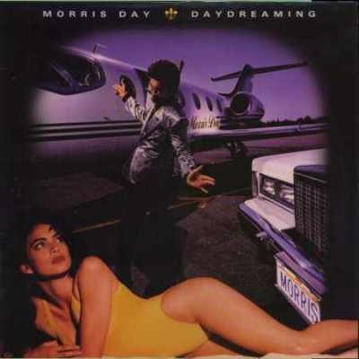 Morris Day Daydreaming LP
