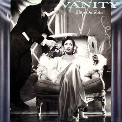 Vanity Skin On Skin LP