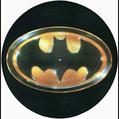 Prince Batman Picture LP