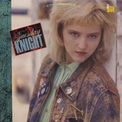 Tuesday Knight Tuesday Knight LP