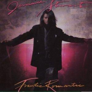 Jermaine Stewart Frantic Romantic LP