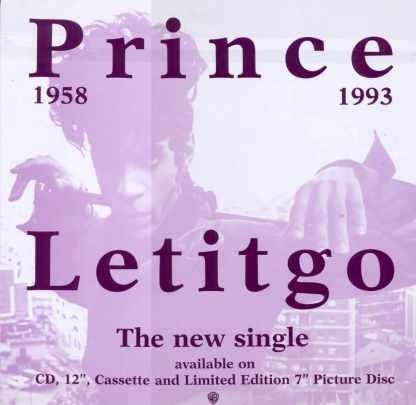 Prince Letitgo 39942
