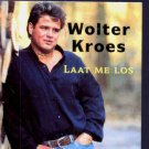 Wolter Kroes - Laat Me Los - Euro  CD single