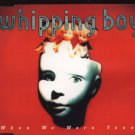 Whipping Boy - When We Were Young - UK Promo  CD Single