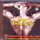 Various Artists - Soul Brother - UK  CD