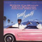 Various Artists - Fatal Beauty Soundtrack - UK  CD