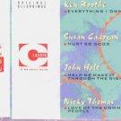 Various - Classic Tracks - UK CD Single