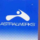 Various - Astralwerks Sampler - UK Promo CD