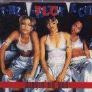 TLC - Diggin' On You - UK CD Single