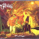 The Urchins - See It Through - UK  CD Single