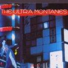 The Ultra Montanes - Skin - UK  CD Single