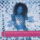 The Tamperer - If You Buy This Record... - UK CD Single