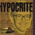 The Specials - Hypocrite - UK Promo CD Single