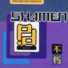 The Shamen - Phorever People - UK CD