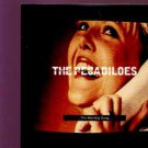 The Pecadiloes - The Wanting Song - UK  CD Single