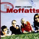The Moffatts - A New Beginning ( Album Sampler) - UK Promo  CD Single