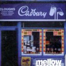 The Mellow Room - Confessions Of A Confectionary Man - UK CD Single