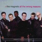 The Magnets - All The Wrong Reasons - UK  CD Single