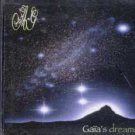 The Afterglow - Gaia's Dreams - France CD