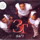 The 3T - 40748 - Euro  CD