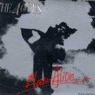 The 4 Of Us - Man Alive - UK CD Single