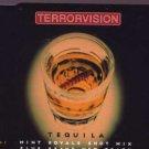 Terrorvision - Tequila - UK  CD Single