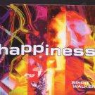 Spirit Walker - Happiness - UK  CD Single