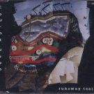 Soul Asylum - Runaway Train - UK  CD Single