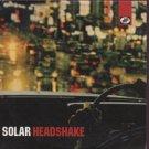 Solar - Headshake - UK  CD Single