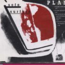 Sofa Surfers - The Plan - UK  CD Single